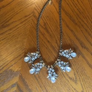 2/$10  Spring Street Crystal Necklace